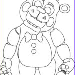 Freddy Coloring Awesome Photos 1000 Images About Coloring Pages For Niko On Pinterest