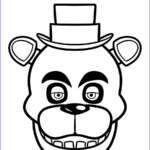 Freddy Coloring Best Of Photos Five Nights At Freddy S Coloring Pages