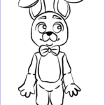 Freddy Coloring Luxury Image Free Printable Five Nights At Freddy S Fnaf Coloring Pages