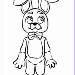 Freddy Coloring Unique Images Golden Freddy Coloring Pages At Getcolorings