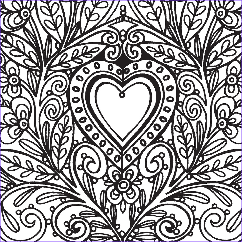 free adult colouring in printables