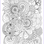 Free Abstract Coloring Pages Beautiful Gallery Best 25 Abstract Coloring Pages Ideas On Pinterest
