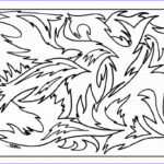 Free Abstract Coloring Pages Beautiful Image Free Printable Abstract Coloring Pages For Kids