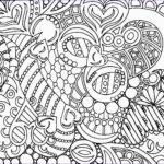 Free Abstract Coloring Pages Beautiful Photos Colouring Pages On Pinterest