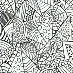 Free Abstract Coloring Pages Beautiful Stock 468 Best Free Coloring Pages For Adults Images On