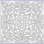Free Abstract Coloring Pages Elegant Image Free Printable Abstract Coloring Pages For Kids