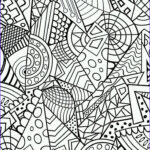 Free Abstract Coloring Pages Unique Photography Best 25 Abstract Coloring Pages Ideas On Pinterest