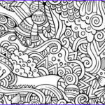 Free Adult Christmas Coloring Pages Unique Collection Pinterest • the World's Catalog Of Ideas
