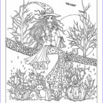Free Adult Halloween Coloring Pages Beautiful Stock Free Printable Halloween Coloring Page Adults Az Coloring