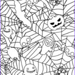 Free Adult Halloween Coloring Pages New Image Best Halloween Coloring Books For Adults Cleverpedia