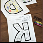 Free Alphabet Coloring Pages Elegant Image Free Alphabet Coloring Pages