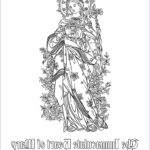 Free Catholic Coloring Pages Printables Elegant Photos 12 Free Hand Drawn Catholic Coloring Catholicviral