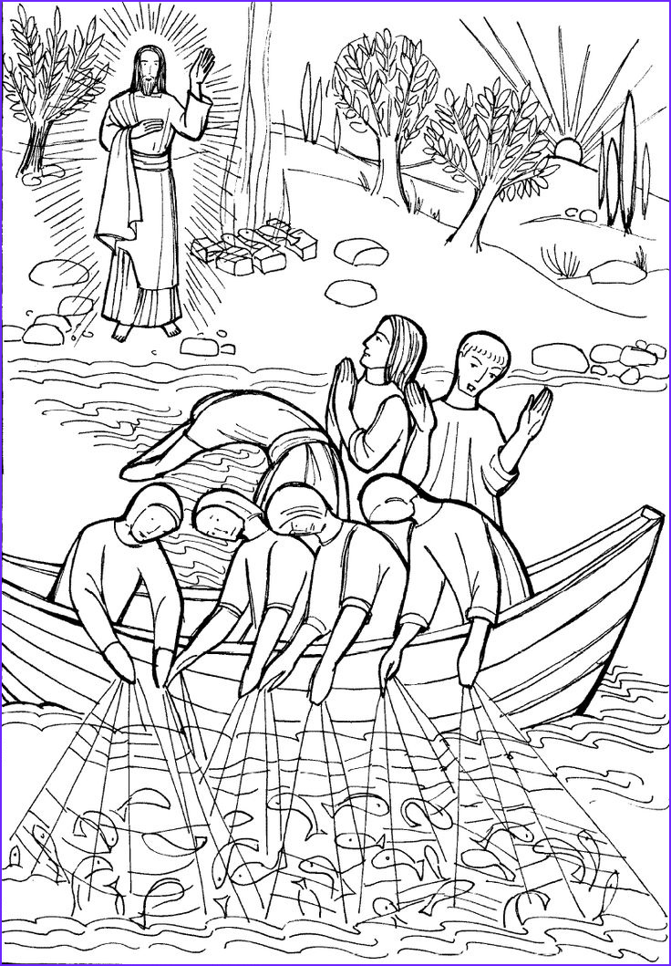 catholic coloring pages for kids to colour