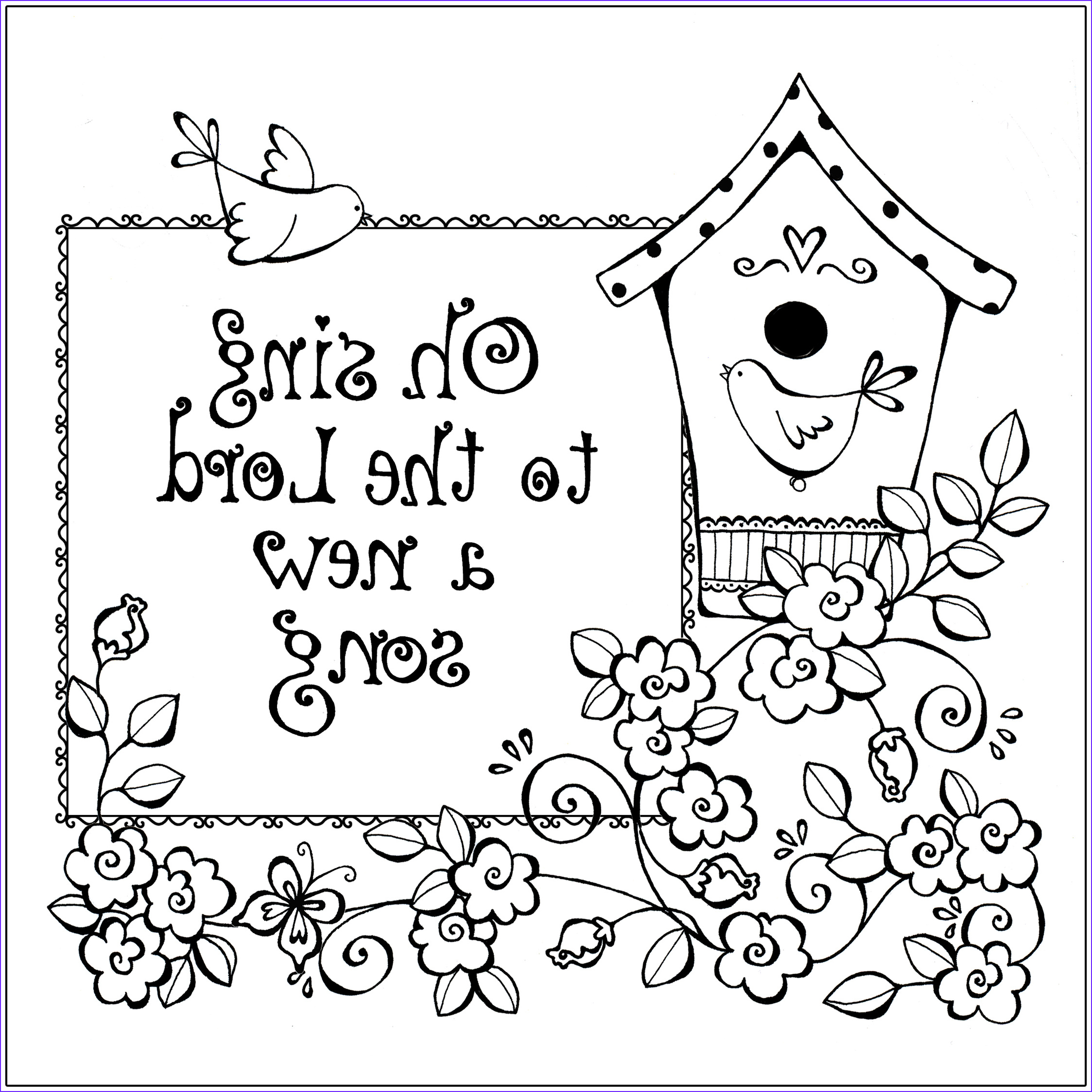 Free Christian Coloring Pages New Photos Free Printable Christian Coloring Pages for Kids Best
