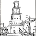 Free Coloring Book Pages Awesome Stock Free Printable Lighthouse Coloring Pages For Kids