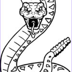 Free Coloring Book Pages Beautiful Images Snake Coloring Pages Bestofcoloring
