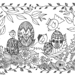 Free Coloring Book Pages For Adults Cool Photos Easter Coloring Pages For Adults Best Coloring Pages For