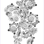 Free Coloring Book Pages For Adults Elegant Photography Flower Coloring Pages For Adults Best Coloring Pages For