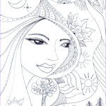 Free Coloring Book Pages New Photography Free Coloring Pages For Adults
