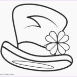 Free Coloring Page Com Best Of Photos Free Printable Leprechaun Coloring Pages For Kids