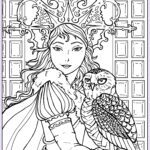 Free Coloring Page Com Inspirational Photos Free Colouring Pages
