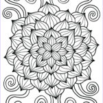 Free Coloring Pages For Adults Printable Inspirational Collection Spring Coloring Pages Best Coloring Pages For Kids