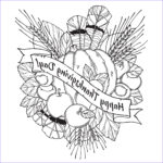 Free Coloring Pages For Adults Printable New Image Thanksgiving Coloring Pages For Adults To And
