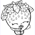 Free Coloring Pages for Girls Luxury Photos Shopkins Coloring Pages Best Coloring Pages for Kids
