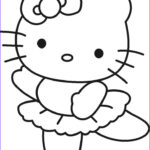 Free Coloring Pages For Girls New Gallery Free Printable Hello Kitty Coloring Pages For Kids