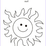 Free Coloring Pages For Kids Luxury Images Free Printable Sun Coloring Pages For Kids