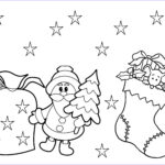 Free Coloring Pages For Preschoolers Beautiful Photography Print & Download Printable Christmas Coloring Pages For Kids