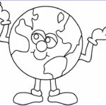 Free Coloring Pages For Preschoolers Elegant Stock Earth Day Coloring Pages Preschool And Kindergarten