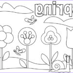 Free Coloring Pages For Preschoolers Inspirational Collection Free Printable Preschool Coloring Pages Best Coloring