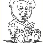 Free Coloring Pages For Preschoolers Unique Photos Free Printable Kindergarten Coloring Pages For Kids