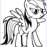 Free Coloring Pictures Beautiful Image Rainbow Dash Coloring Pages Best Coloring Pages For Kids