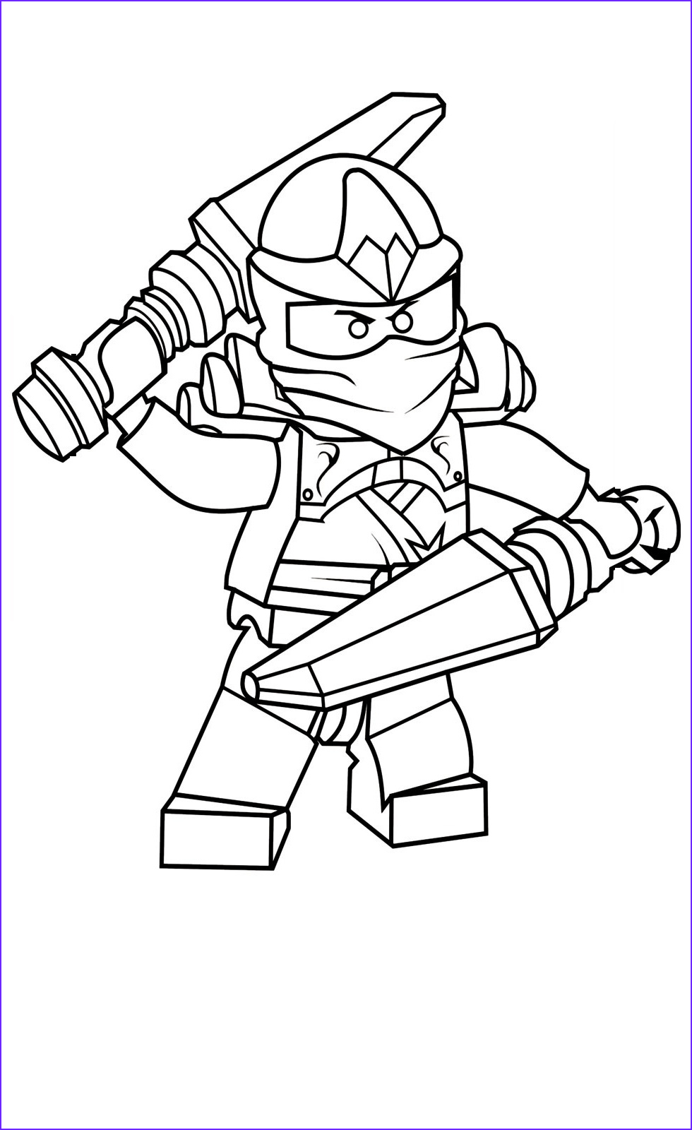 Free Coloring Pictures.com Cool Photography Lego Ninjago Coloring Pages Best Coloring Pages for Kids