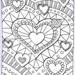 Free Coloring Pictures Inspirational Photography Healing Hearts Coloring Page