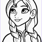 Free Coloring Pictures Inspirational Photos Free Printable Frozen Coloring Pages For Kids Best