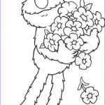 Free Coloring Pictures New Gallery Free Printable Elmo Coloring Pages For Kids