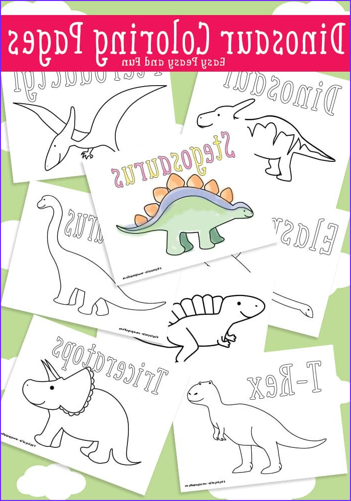 21 easy dinosaur activities for kids