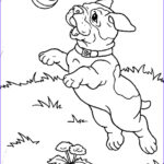 Free Dog Coloring Pages Awesome Photos Free Printable Puppies Coloring Pages For Kids