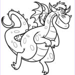 Free Dragon Coloring Pages Beautiful Collection Petes Dragon Coloring Pages to and Print for Free