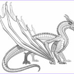 Free Dragon Coloring Pages Beautiful Images Dragon Coloring Pages Printable