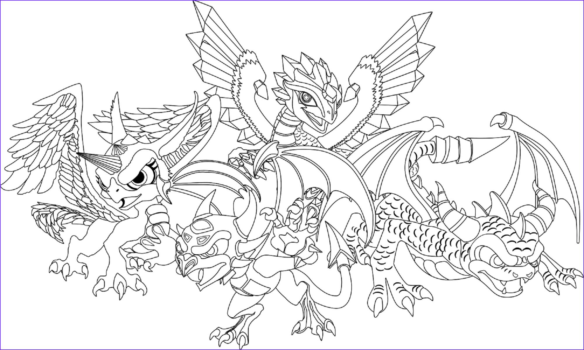Free Dragon Coloring Pages Luxury Photos Dragon Colouring Pages to Print