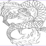 Free Dragon Coloring Pages New Image Free Printable Chinese Dragon Coloring Pages For Kids