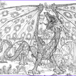 Free Dragon Coloring Pages Unique Photos The Dragon Page Colouring Petition