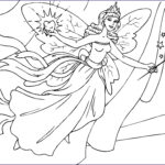 Free Fairy Coloring Pages Elegant Gallery Free Printable Fairy Coloring Pages For Kids