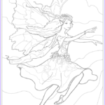 Free Fairy Coloring Pages Elegant Photography Enchanted Designs Fairy & Mermaid Blog Free Fairy Fantasy