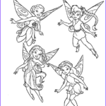 Free Fairy Coloring Pages Luxury Collection 21 Fairy Coloring Pages Doc Pdf Png Jpeg Eps