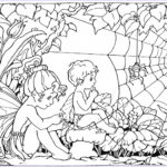 Free Fairy Coloring Pages New Stock Fairy Coloring Pages